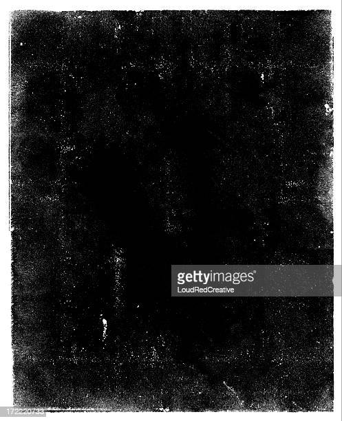 Dark background from a blank photocopy screen
