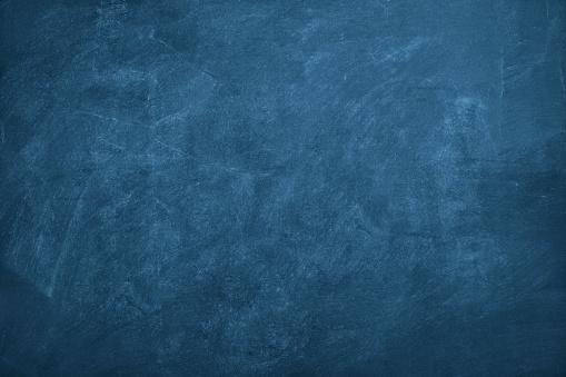 Dark Blue Blackboard 993164128