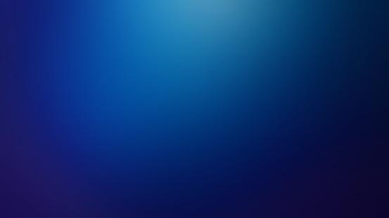 Dark Blue Defocused Blurred Motion Abstract Background 1138740533