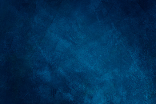 Dark blue grunge background 185007737