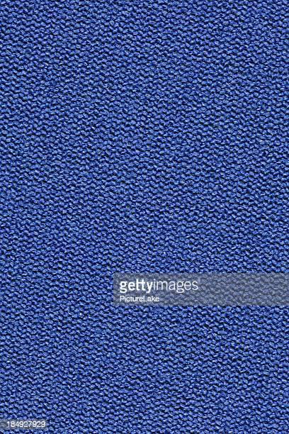 Dunkelblauer nylon-mesh mit Neopren-Makro