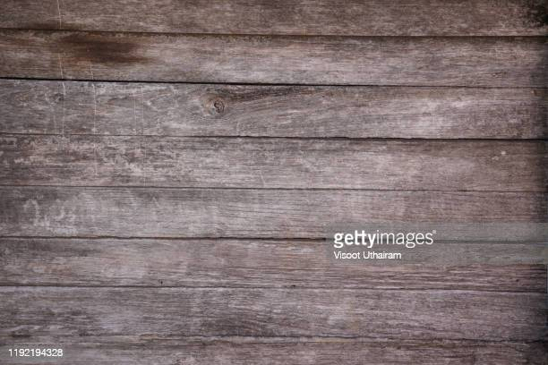 dark brown wooden boards. - rustic stock pictures, royalty-free photos & images