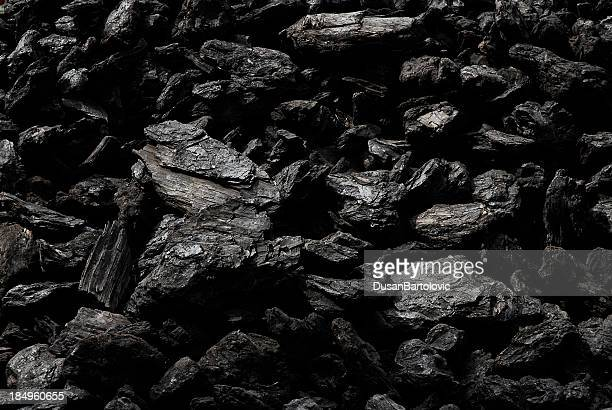 dark coal - bumpy stock photos and pictures