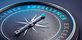 Dark Compass - Concept Excellence