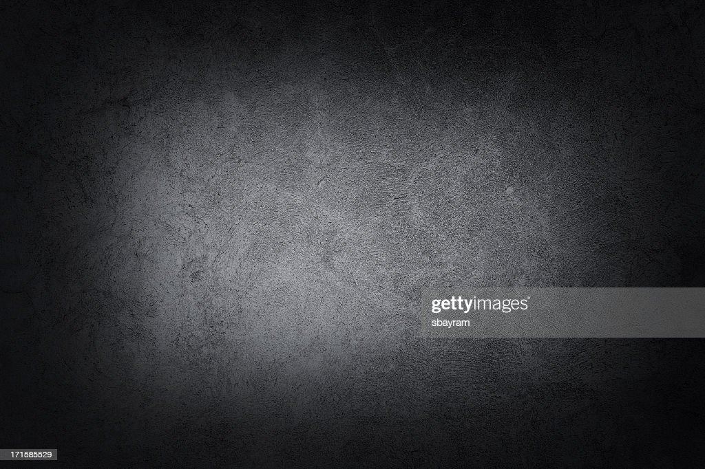 dark concrete : Stock Photo