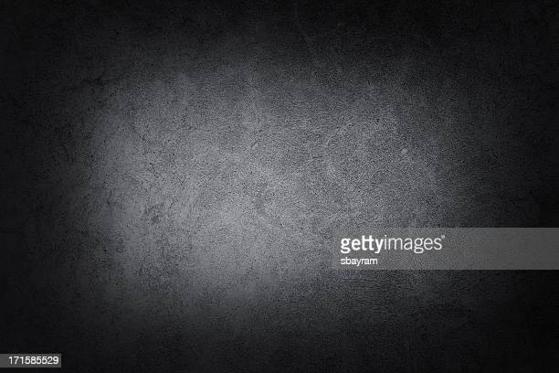 dark concrete - black color stock pictures, royalty-free photos & images