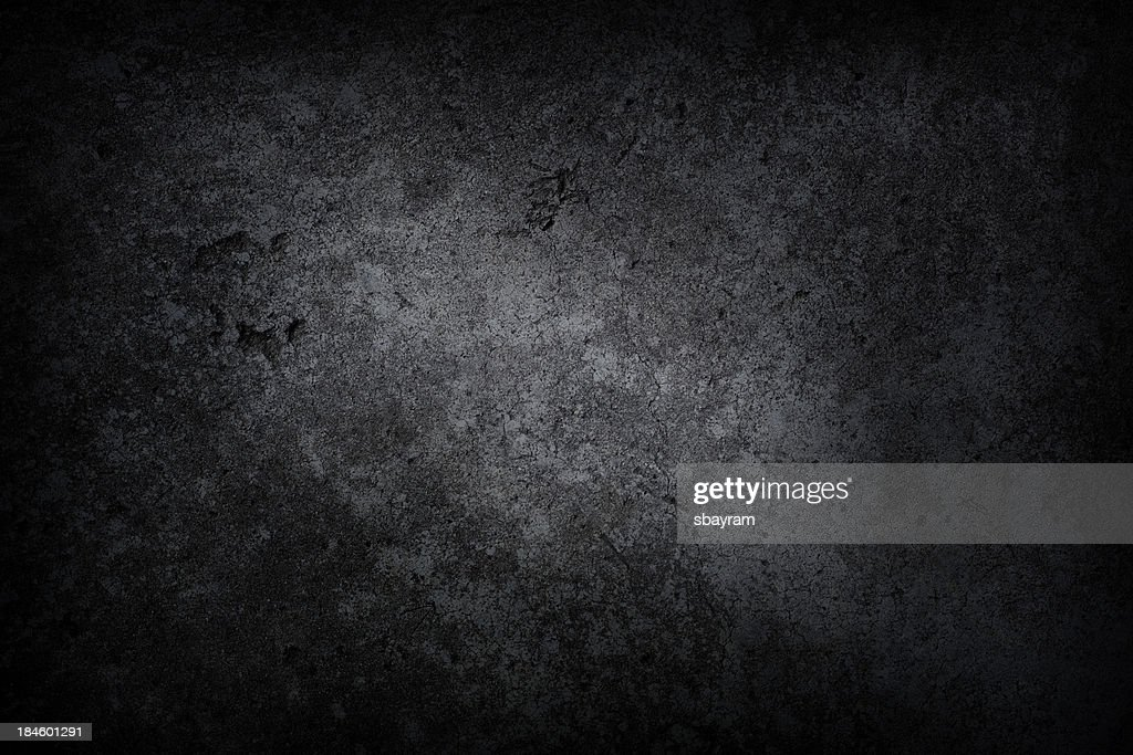 XXXL dark concrete : Stock Photo
