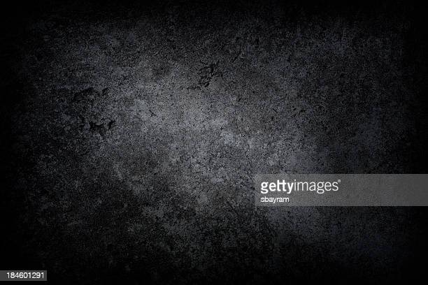 xxxl dark concrete - texture background stock photos and pictures