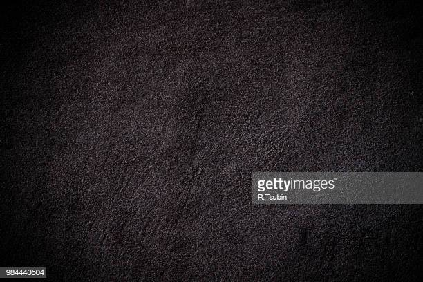dark edged wall asphalt texture background - dark stock pictures, royalty-free photos & images