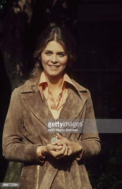 D Dark Fury Aired on January 7 1975 LINDSAY