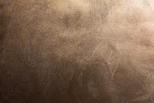 Dark gradient bronze texture background 869998904
