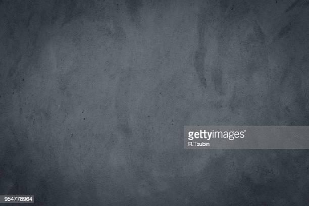 Dark grungy brushed texture background - dark edges