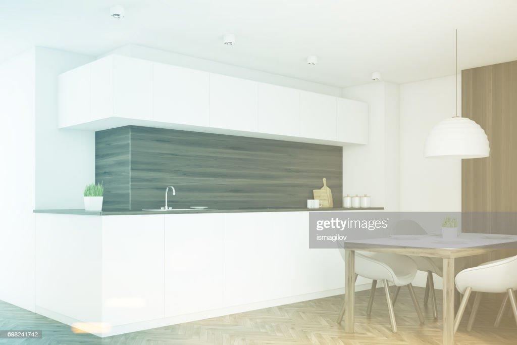 Gemütlich Unbehandeltes Holz Ersatz Küchenschranktüren ...