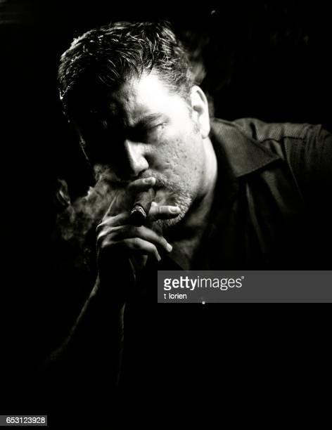 Dark Smoker.