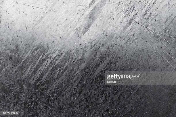 Dark stained steel texture/ Background (XXXL)