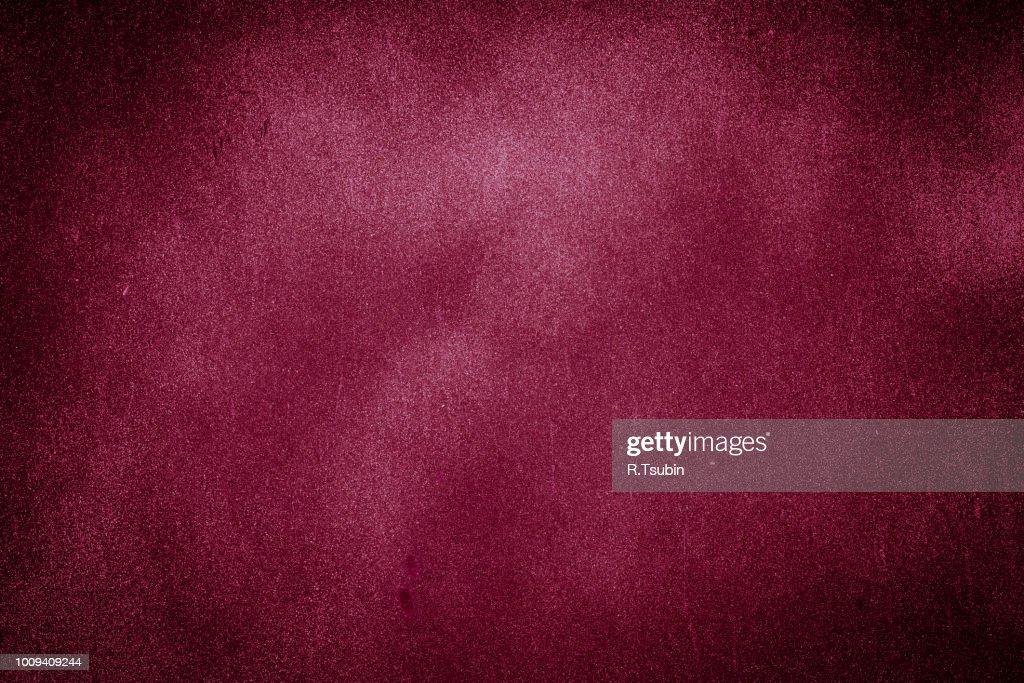 dark texture background with bright center spotlight : Stock Photo