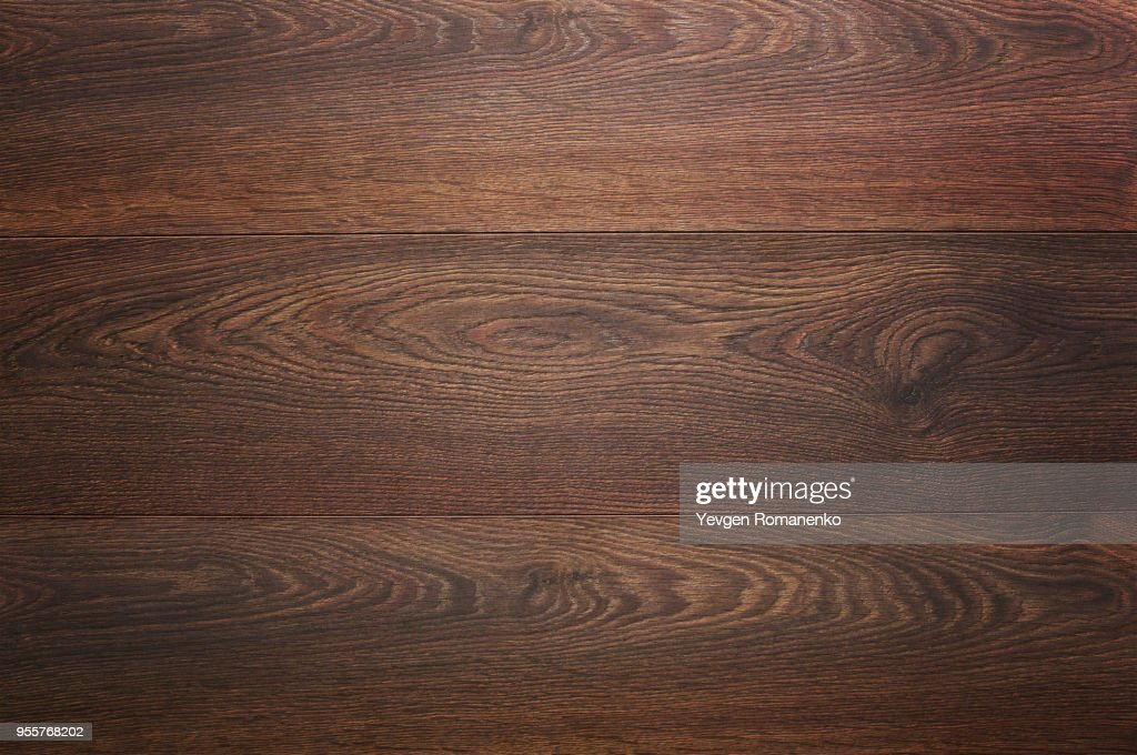 Dark wooden texture : Stock Photo