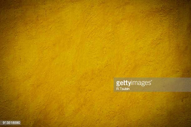 dark yellow texture - stucco stock pictures, royalty-free photos & images