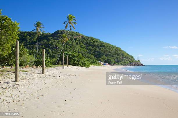 Darkwood Beach, St. Johns, Antigua, Leeward Islands, West Indies, Caribbean, Central America
