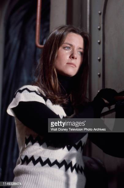 Darleen Carr appearing in the ABC tv movie 'Runaway'