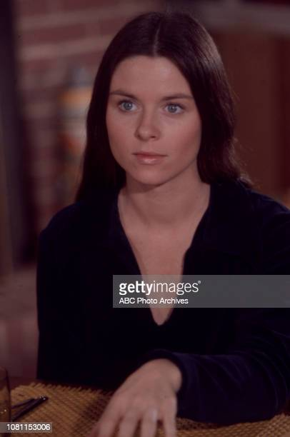 Darleen Carr appearing in the Walt Disney Television via Getty Images series 'The Smith Family' episode 'Cindy'