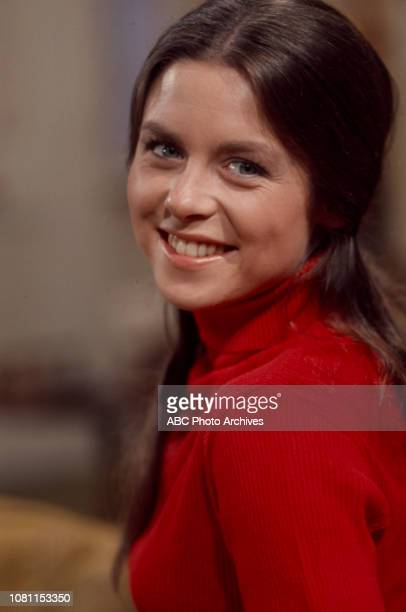 Darleen Carr appearing in the Walt Disney Television via Getty Images series 'The Smith Family'