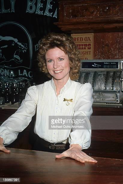 Darleen Carr ca1985