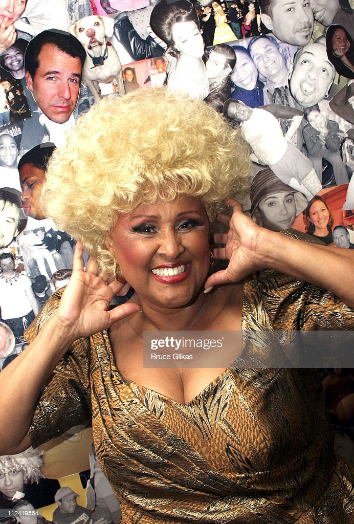 Singer Darlene Love Turns 75