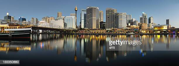 Darling Harbour, Sydney, Australia (XXXL)