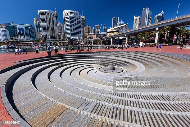 Porto Darling Sydney