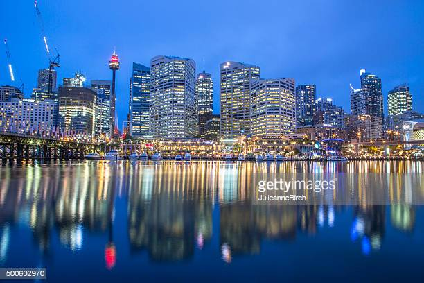 Porto Darling, Sydney