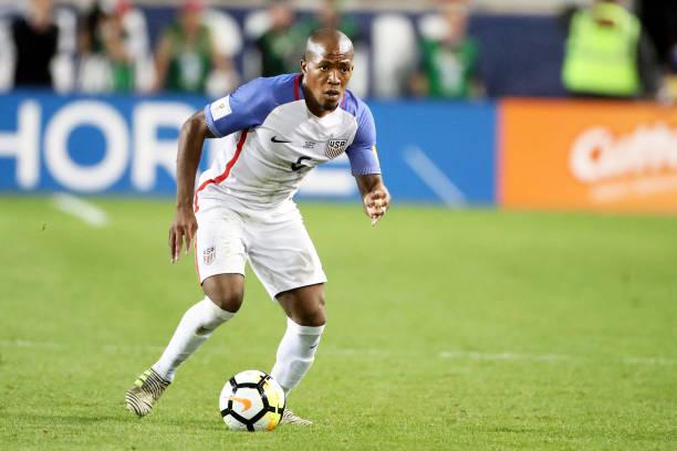 United States V Costa Rica