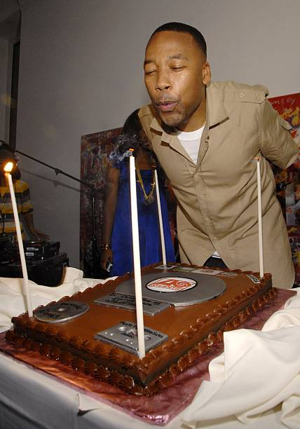 Darrale Jones Surprise Birthday Soiree