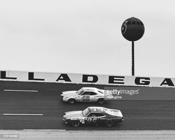 Darrell Waltrip competed in his first ever NASCAR Cup Series event at the Winston 500 at the Alabama International Motor Speedway He experienced a...
