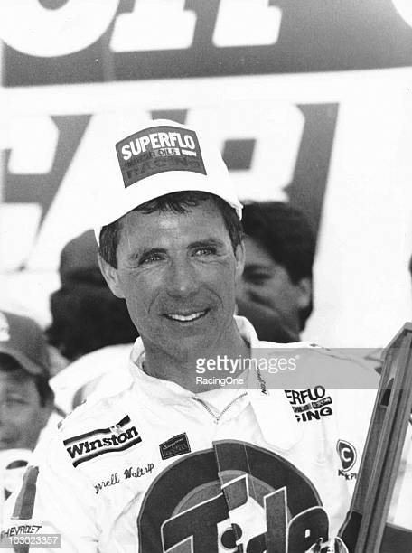 Darrell Waltrip won in 84 of his 809 NASCAR Cup starts during his 29year Cup career along with three Cup championships and a win in the 1989 Daytona...
