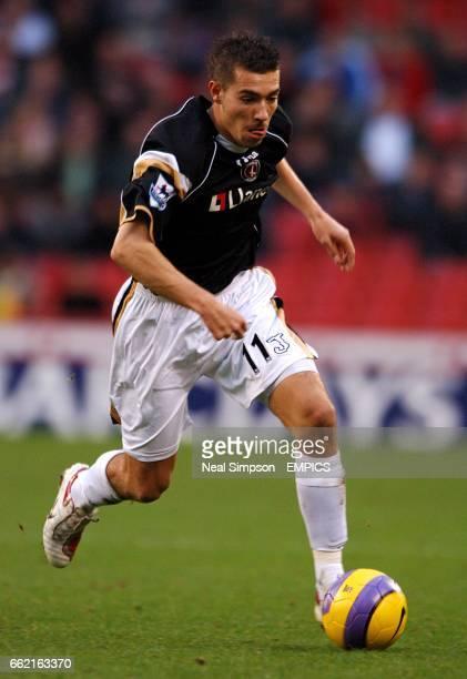 Darren Ambrose Charlton Athletic
