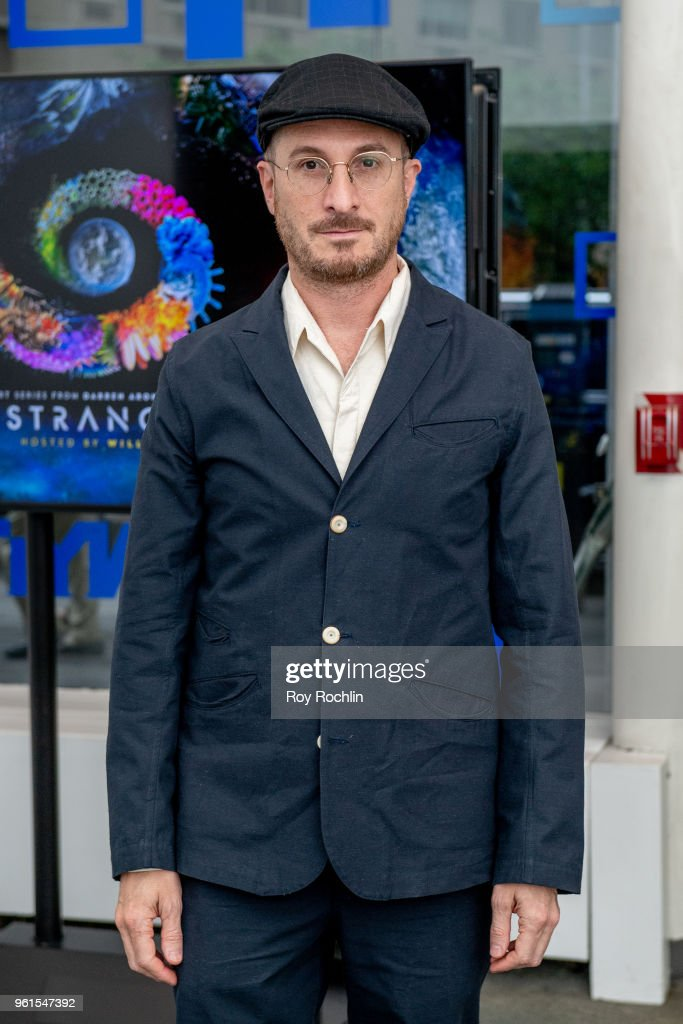 SAG-AFTRA Foundation The Business: Darren Aronofsky