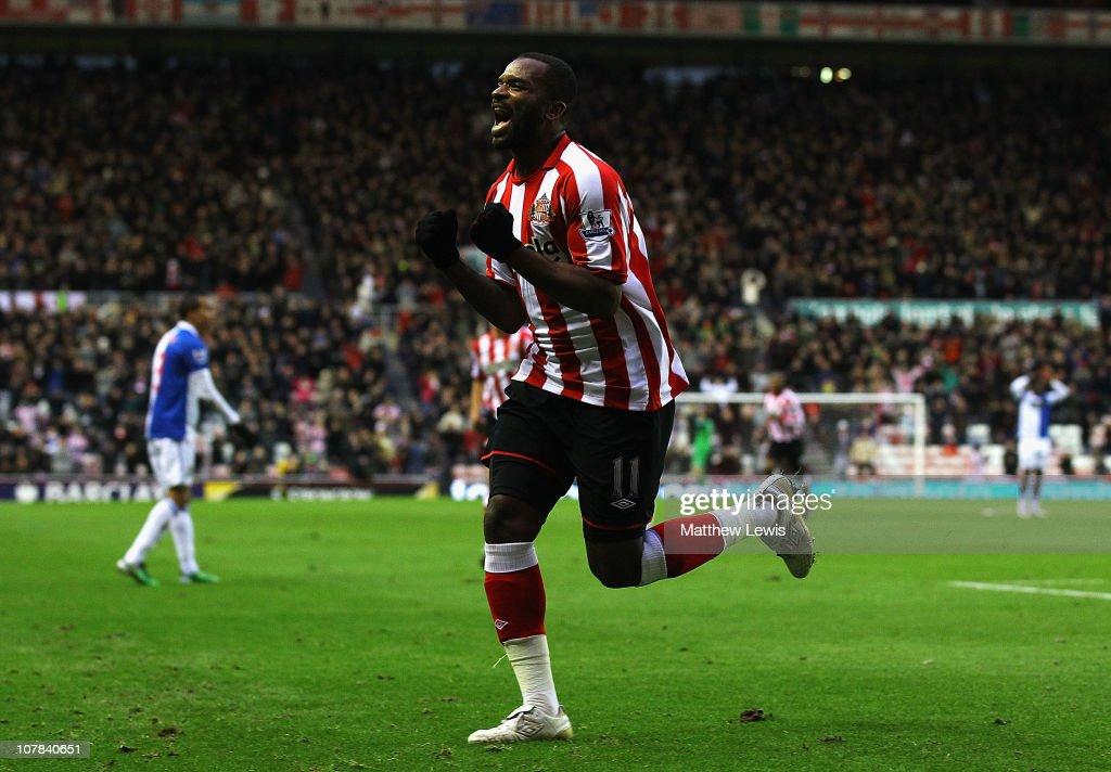 Sunderland v Blackburn Rovers - Premier League