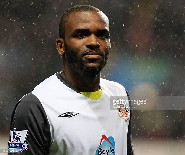 Darren Bent of Sunderland