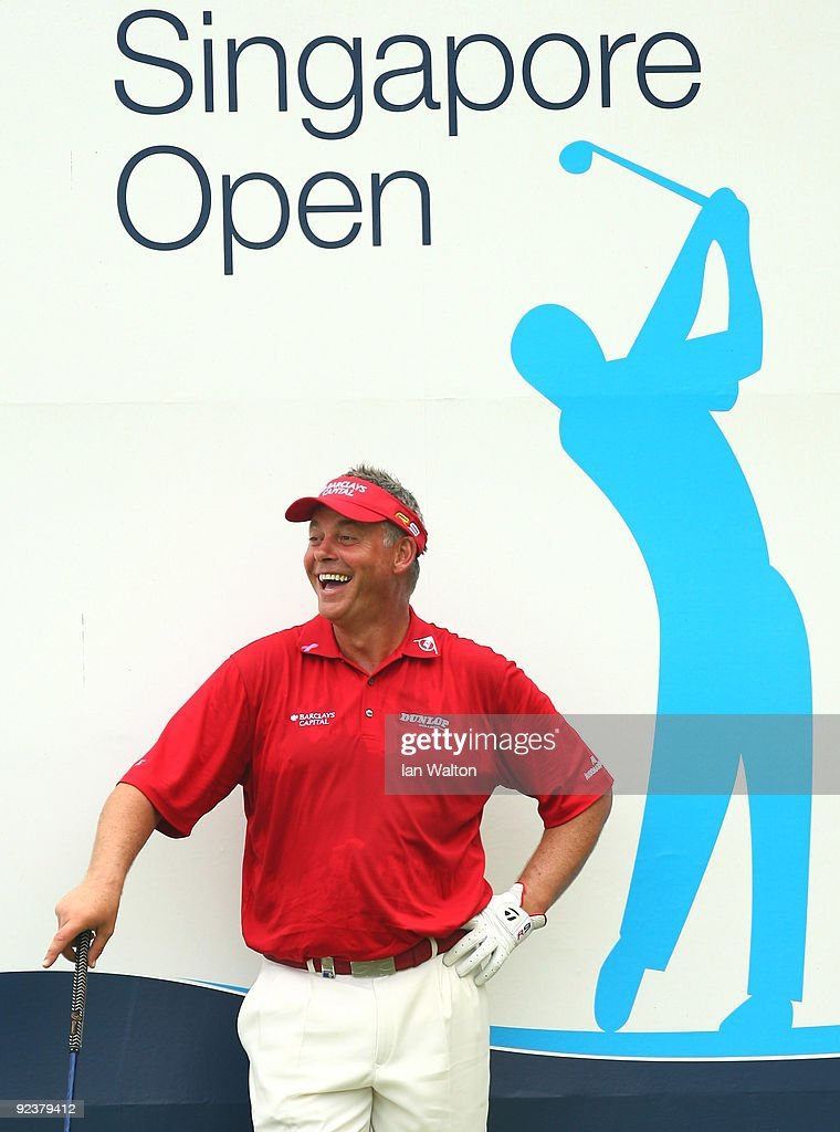 Barclays Singapore Open - Previews