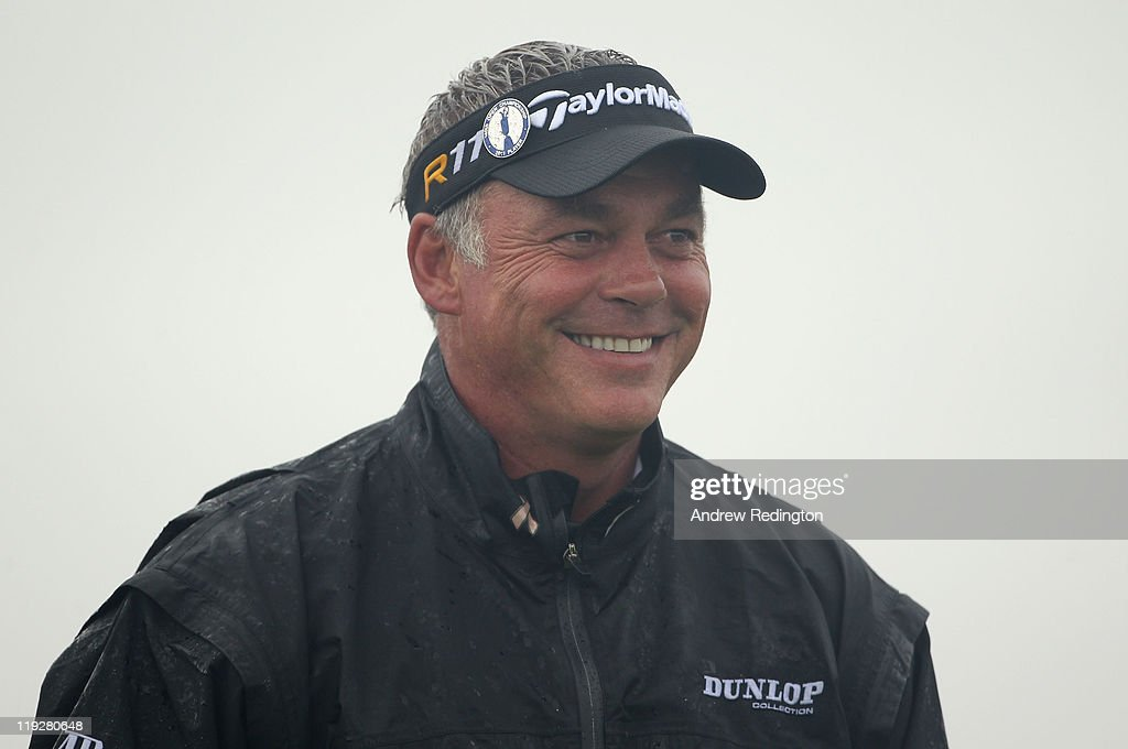 140th Open Championship - Day Three