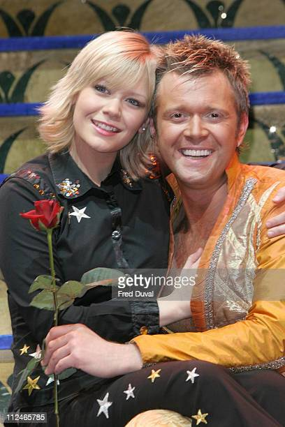 Darren Day and partner Suzanne Shaw will star together in Joseph and the Amazing Technicolor Dreamcoat in the West End in London They couple who have...