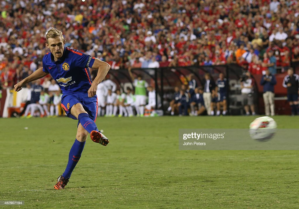 International Champions Cup 2014 - FC Internazionale v Manchester United