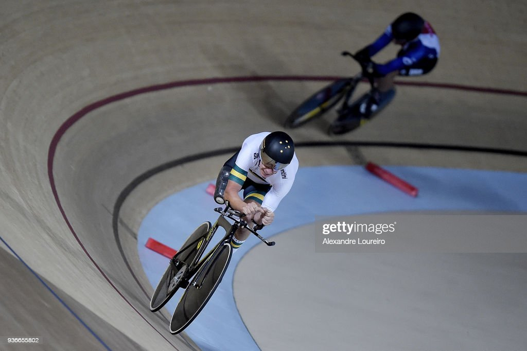 Paracycling World Championships