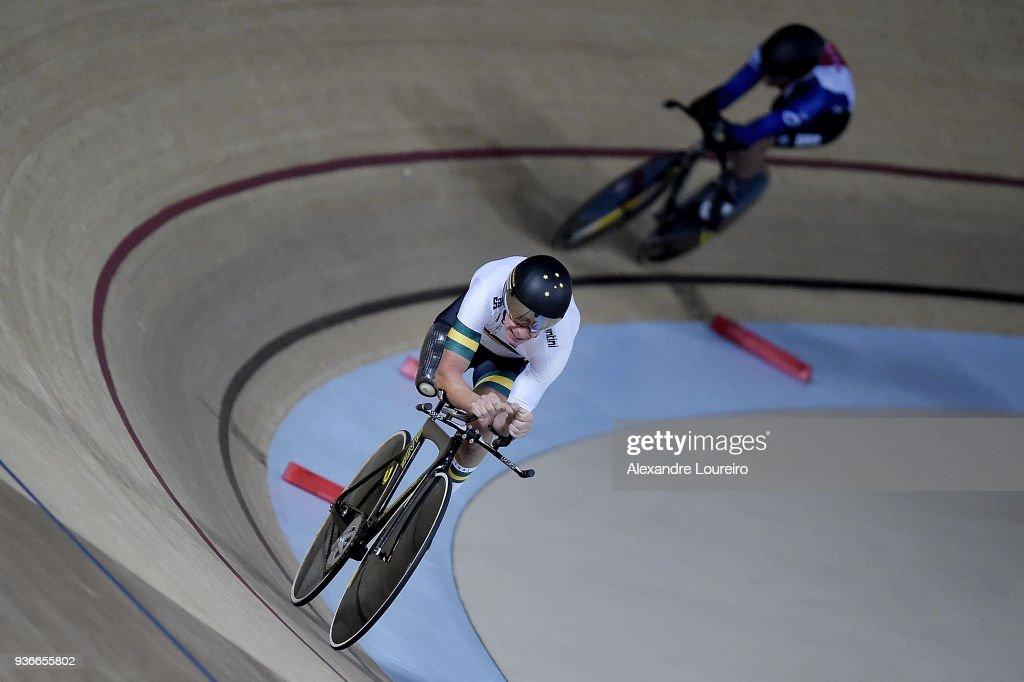 Paracycling World Championships