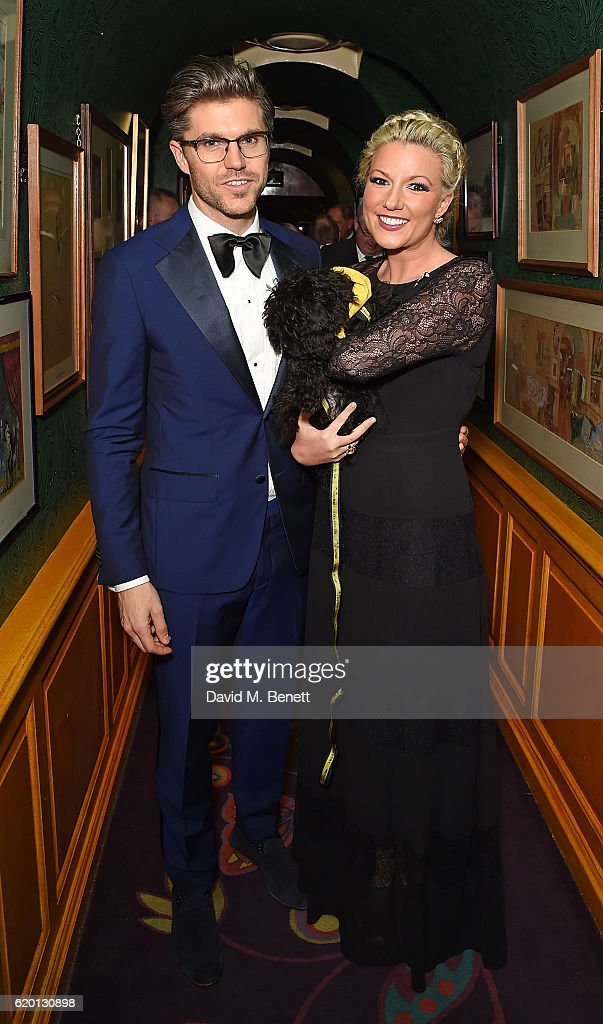Annabel's Hosts The 125th Anniversary Of The Dog's Trust
