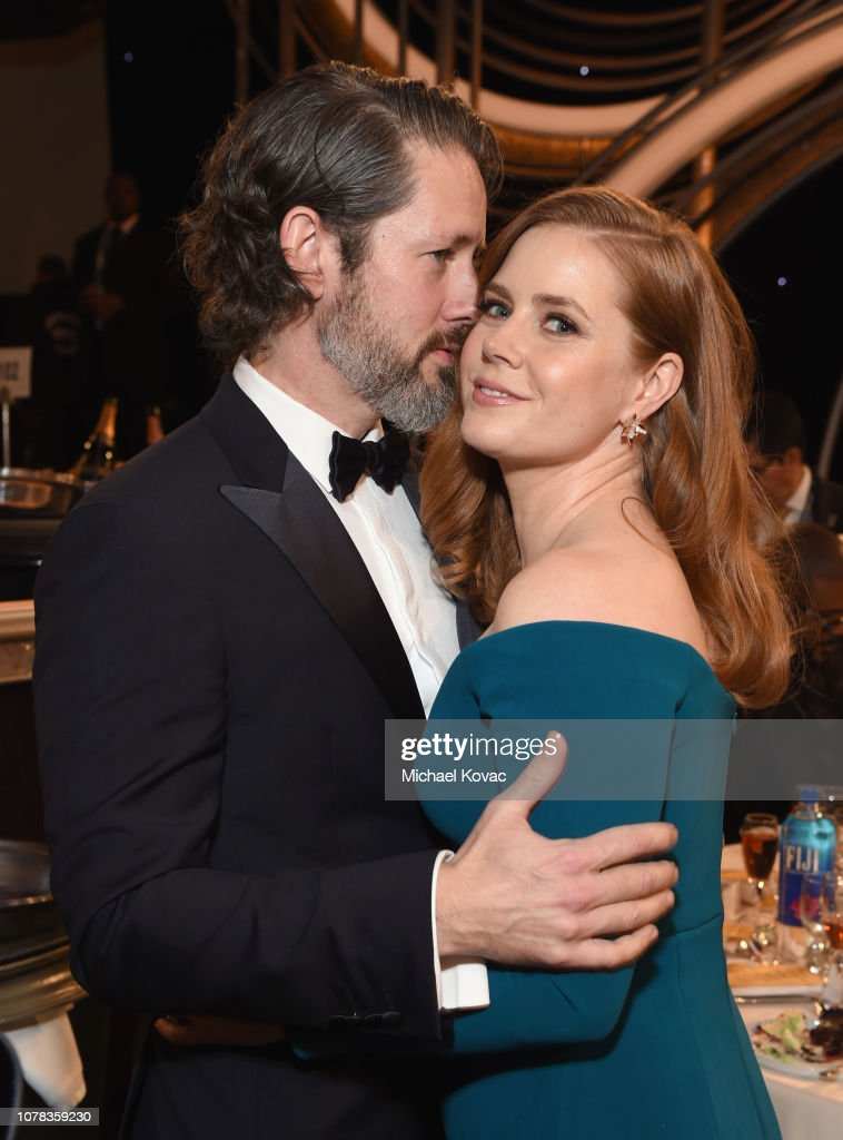 Moet & Chandon At The 76th Annual Golden Globe Awards - Inside : News Photo