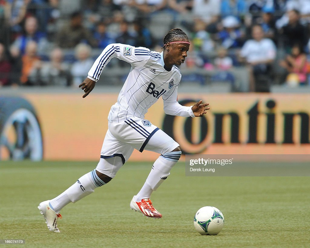 Los Angeles Galaxy v Vancouver Whitecaps : News Photo