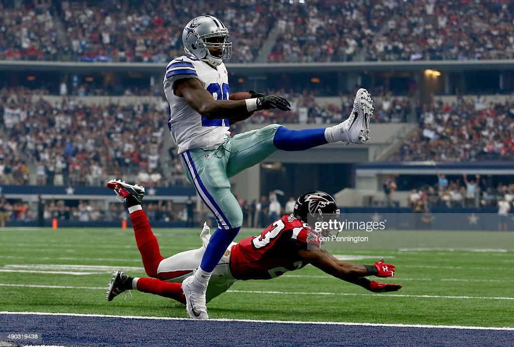 Atlanta Falcons v Dallas Cowboys