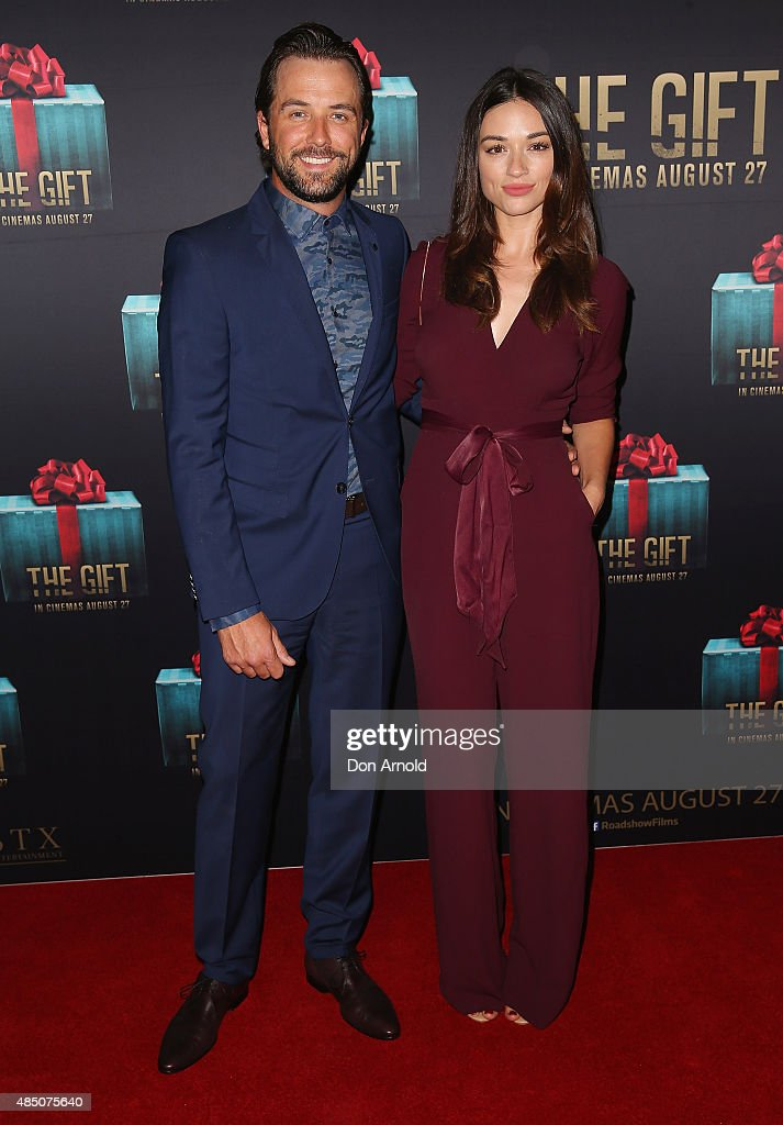 'The Gift' Sydney Premiere